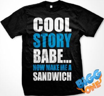 Cool-story-babe-funny-t-shirt